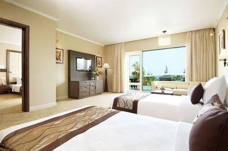 Sea Links Beach Hotel