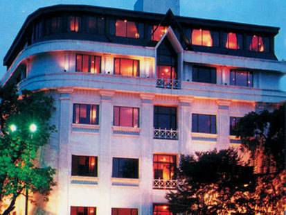 Galaxy Hotel Hanoi