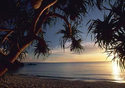 Lang Spa Resort