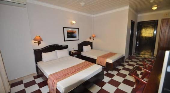 Hai Yen Hotel