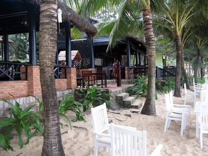 Hawaii Resort Phu Quoc (Ex.Thien Hai Son Resort)