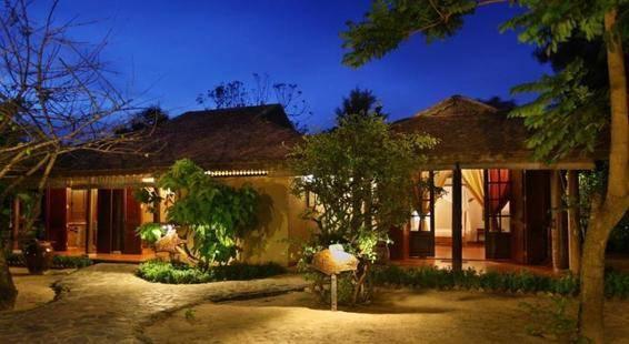 Ho Tram Beach Resort & Spa