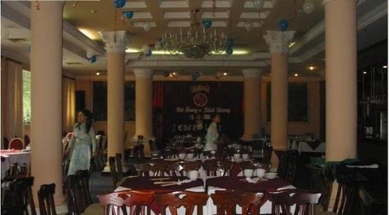 Hoa Bihn Hotel