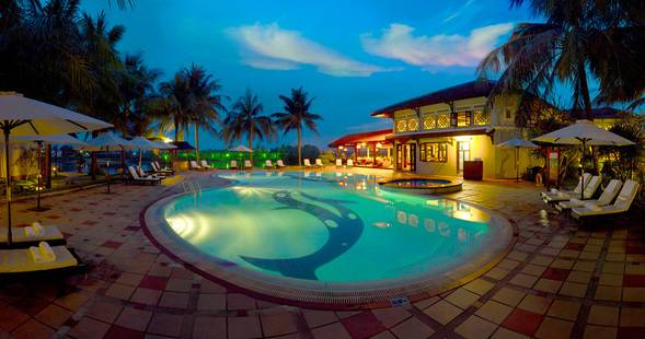 Hoi An Beach Resort