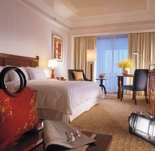Sheraton Saigon Hotel & Towers
