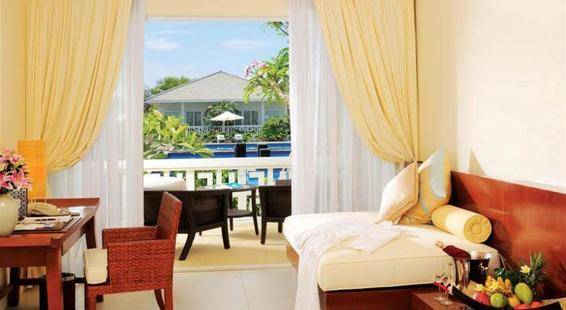 Azerai Ke Ga Bay (Ex. Princess Dannam Resort & Spa)