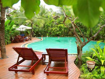 Bamboo Village Resort & Spa