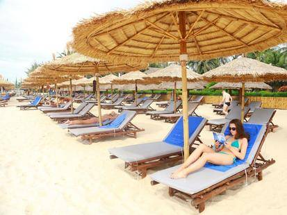 Bamboo Village Resort & Spa