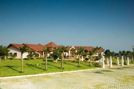 White Sand Doc Let Resort & Spa
