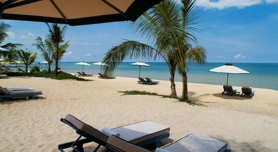 La Veranda Resort & Spa