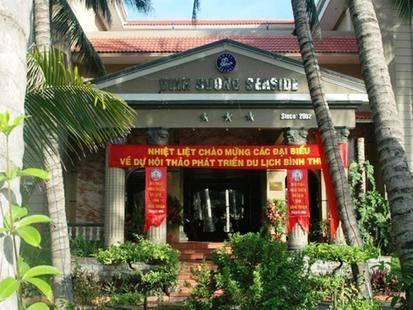 Vinh Suong Sea Side