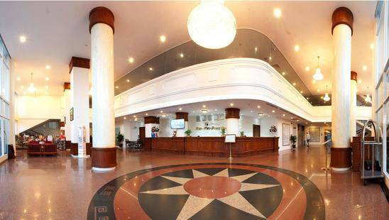 Tran Vien Dong Hotel
