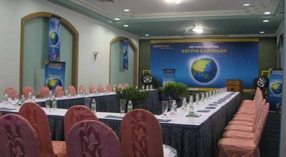 Yasaka Saigon Nha Trang Resort Hotel & Spa