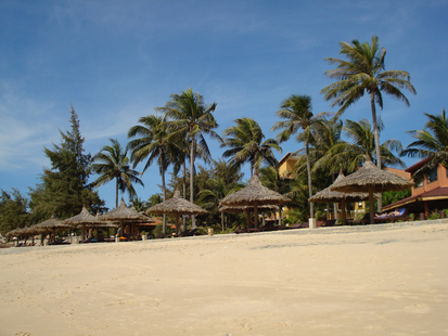 Sailing Club Resort Mui Ne (Ex.Mia Resort Mui Ne)