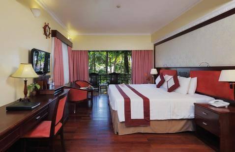 Saigon Phu Quoc Resort & Spa