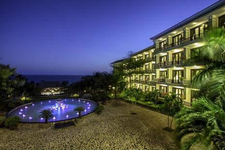 Lotus Mui Ne Hotel
