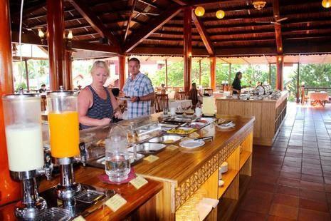Little Mui Ne Cottages Resort