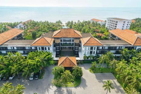 Anantara Mui Ne Resort & Spa (Ex. L'Anmien Mui Ne Resort & Spa)