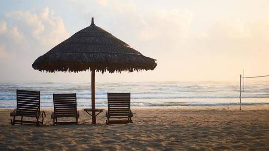 Centara Sandy Beach Resort Danang (Ex.Sandy Beach Resort)
