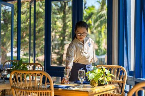 L'Azure Resort & Spa Phu Quoc (Ex. Sasco Blue Lagoon Resort)