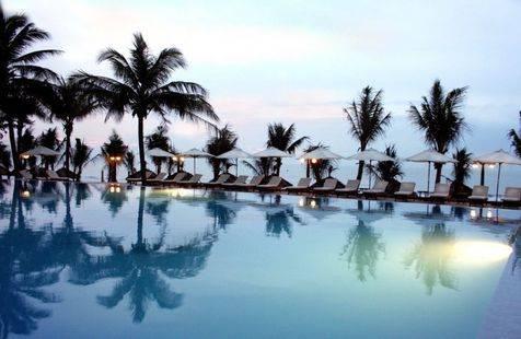 Dessole Beach Resort (Ex. Sea Lion Beach Resort & Spa)