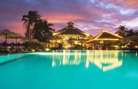 Seahorse Resort & Spa (Adults Only 12+)