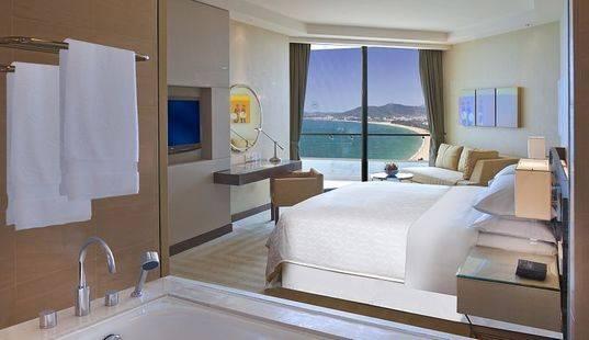 Sheraton Nha Trang Hotel & Spa