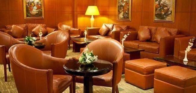 Prince Hotel Saigon (Ex Duxton Saigon)