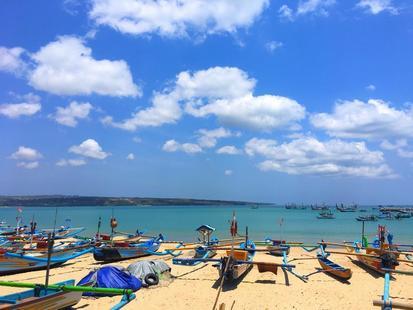 Ahimsa Beach
