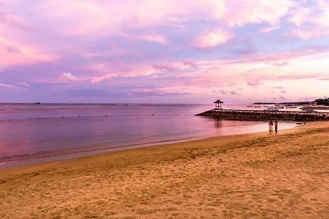 Nikko Bali Benoa Beach (Ex. Grand Aston Bali Beach Resort )