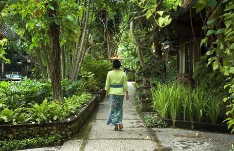 Puri Bambu Hotel