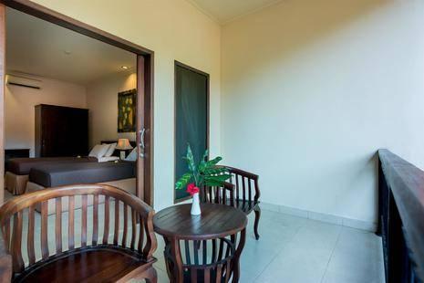 Champlung Sari Hotel