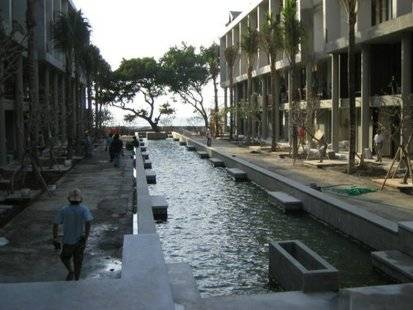 Oasis Benoa Beach Resort & Spa
