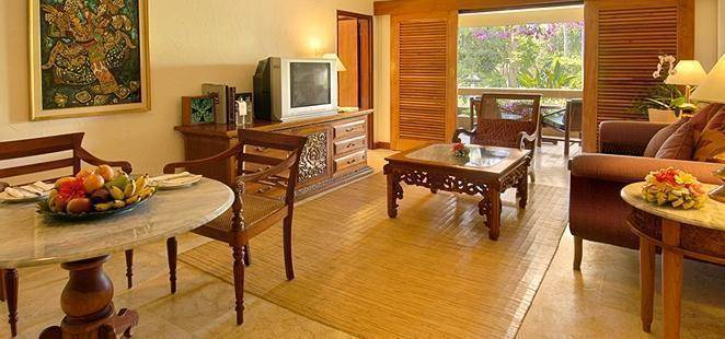 Bali Hyatt