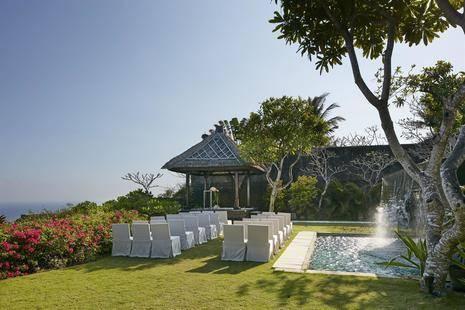 Bvlgari Hotels & Resorts Bali