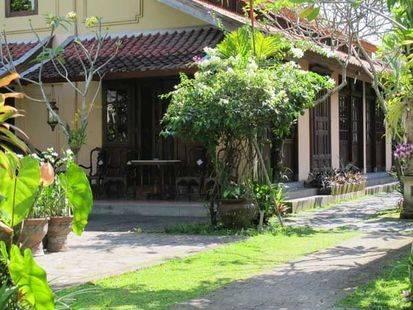 Taman Harum Cottages