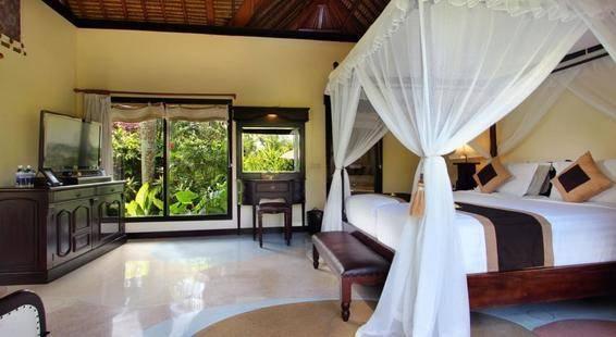 Furamaxclusive Resort Ubud (Ex.Furama Villas & Spa)