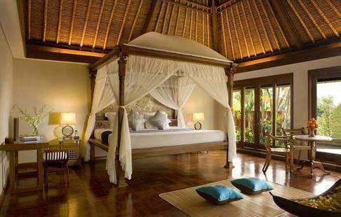 Kamandalu Resort & Spa