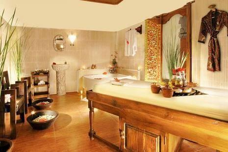 Sari Segara Resorts & Spa