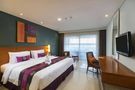 Bali Dynasty Resort