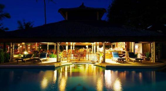 Hotel La Taverna