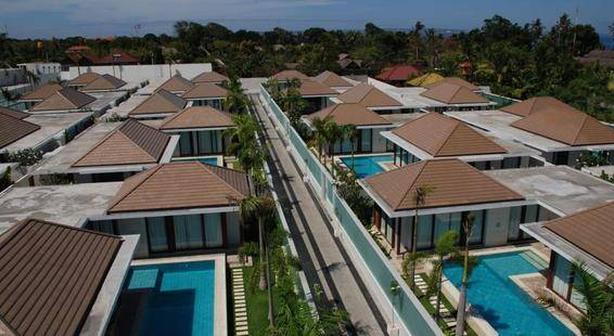 C 151 Smart Villas