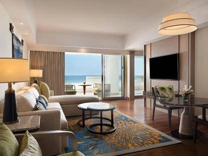 Hilton Bali Resort (Ex. Grand Nikko Bali)