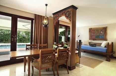 The Westin Resort Nusa Dua (Ex. Sheraton Nusa Indah)