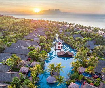 The St. Regis Bali Resort