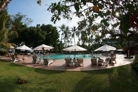 Prama Sanur Beach Bali (Ex. Sanur Beach Bali)