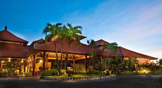 Sanur Paradise Plaza Hotel
