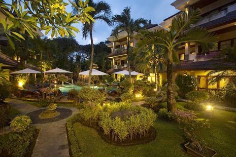 Parigata Resorts & Spa