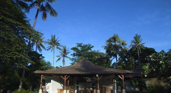 Sari Sanur Resort