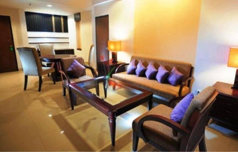 Bintang Bali (Ex.Ramada Bintang Bali Resort)